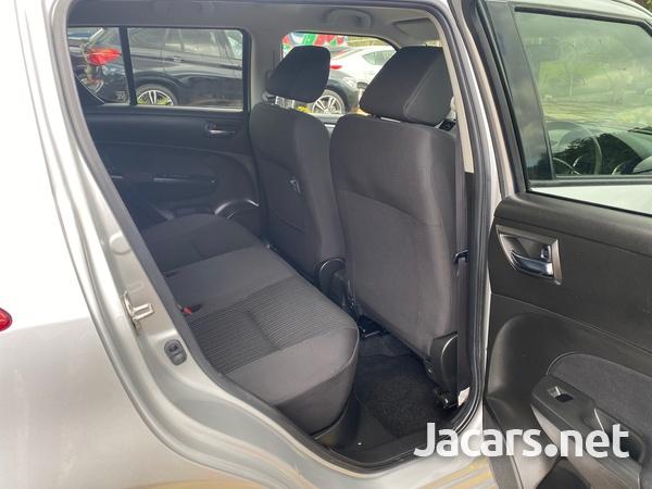 Suzuki Swift 1,2L 2016-11