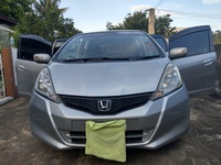 Honda Fit 1,3L 2011