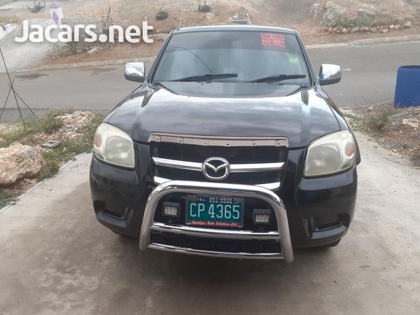Mazda Pickup 2,5L 2013-1