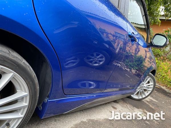 Suzuki Swift RS 1,8L 2014-3