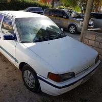 Mazda 323 1,8L 1994