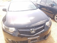 Honda Accord 2,5L 2010