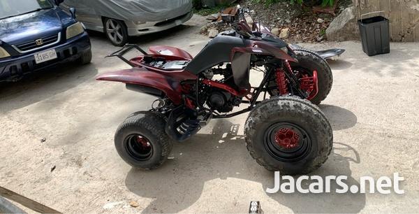 2012 Yamaha Raptor-5