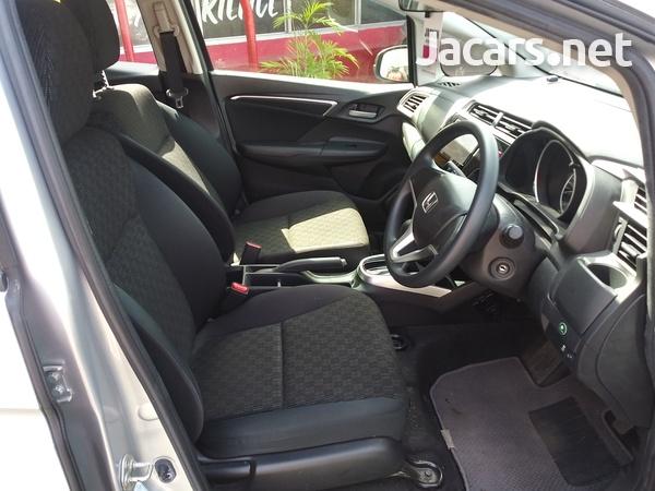 Honda Fit 1,3L 2016-8