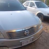 Nissan Teana 2,8L 2006