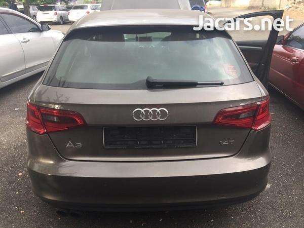 Audi A3 1,8L 2014-4