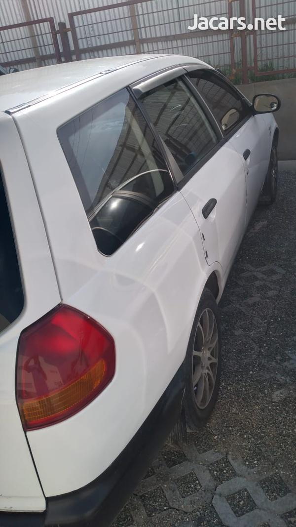 Nissan AD Wagon 1,5L 2007-4