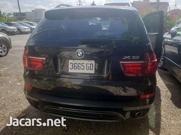 BMW X5 3,0L 2011-8