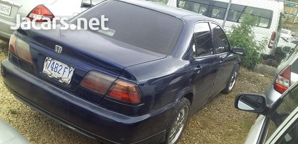 Honda Accord 1,8L 1998-5