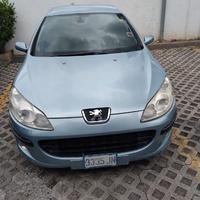 Peugeot 4007 1,5L 2006