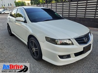 Honda Accord 1,9L 2004