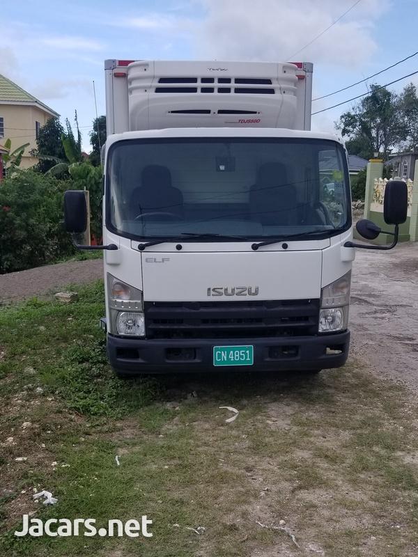 2008 Isuzu Elf 7 Ton Truck-3