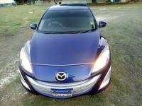 Mazda Axela 1,8L 2012