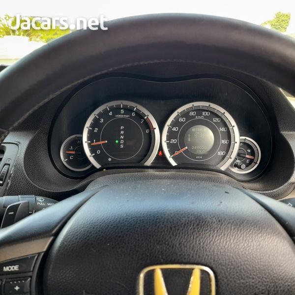 Honda Accord 2,4L 2009-9