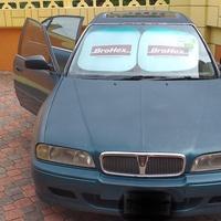Cars Rover 1,5L 1995