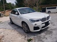 BMW X4 3,5L 2015