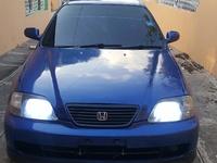 Honda Partner Wagon 1,6L 1999