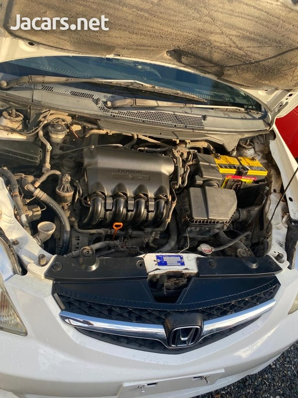 Honda Fit 1,4L 2007-8