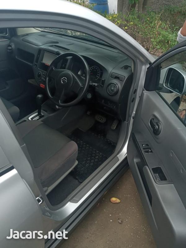 Nissan AD Wagon 1,8L 2014-10