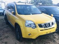 Nissan X-Trail 2,0L 2013