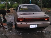 Toyota Corolla 2,0L 1991