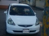 Honda Fit 1,2L 2002