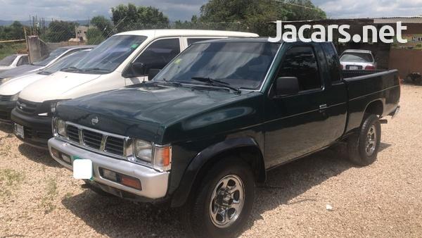 Nissan Pickup 3,0L 1993-1