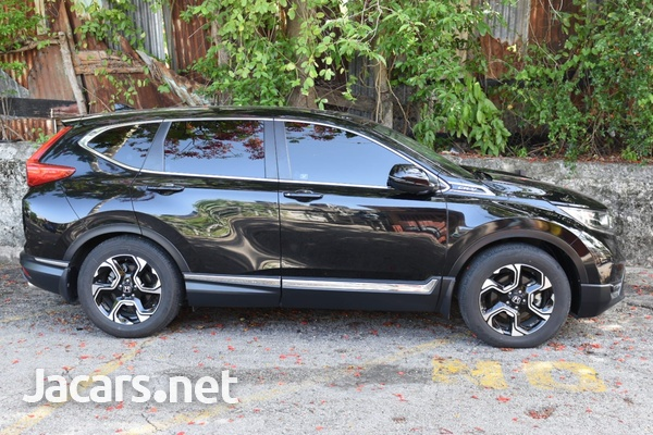 Honda CR-V 2,4L 2018-1