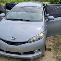 Toyota Wish 1,4L 2010