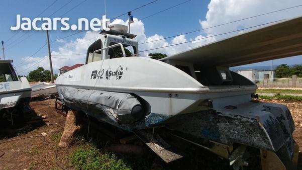 FB design 42ft interceptor / sport boat-3