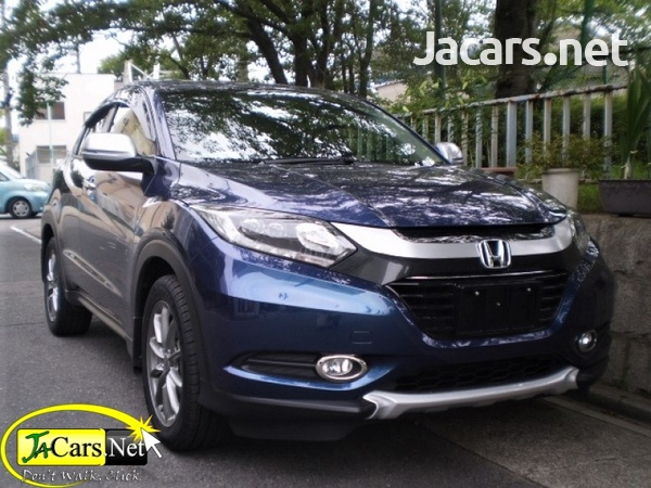 Honda HR-V 1,5L 2017-1