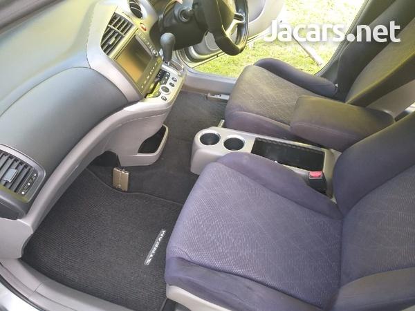 Honda Stream 2,0L 2009-3