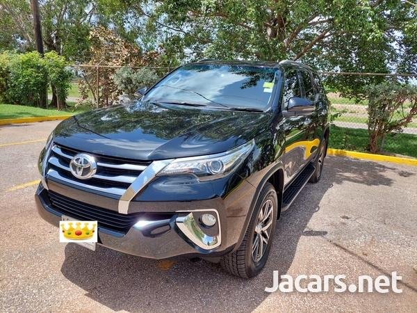 Toyota Fortuner 2,7L 2019-1