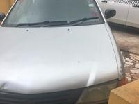 Nissan AD Wagon 1,5L 2006