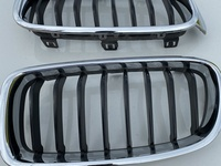 BMW f30 front grill ... like brand new 3 series