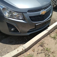 Chevrolet Cruze 1,8L 2015