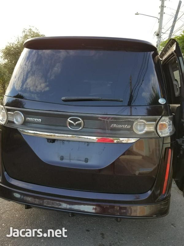 Mazda Biante 2,0L 2009-7