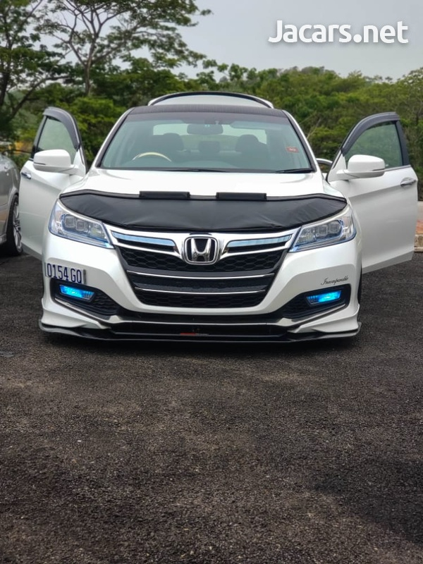 Honda Accord 2,0L 2014-3