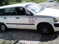 Toyota Succeed 0,5L 2007