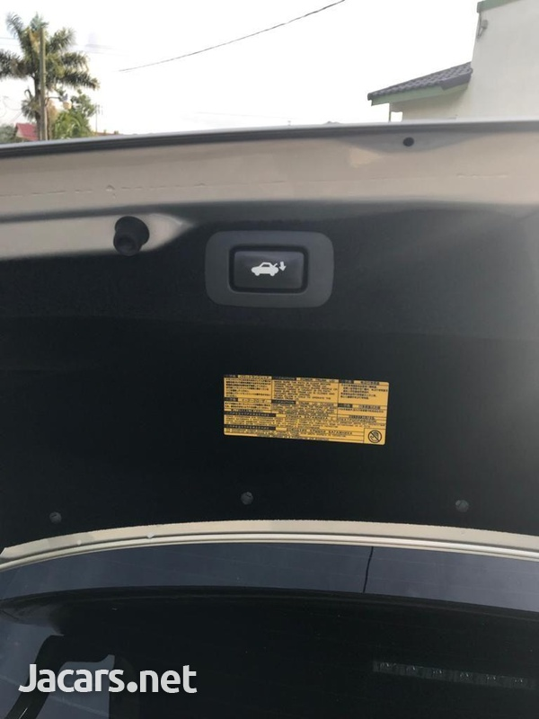 Lexus GS 2,0L 2013-8