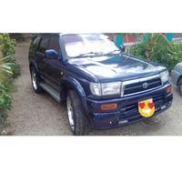 Toyota Hilux 2,5L 1998
