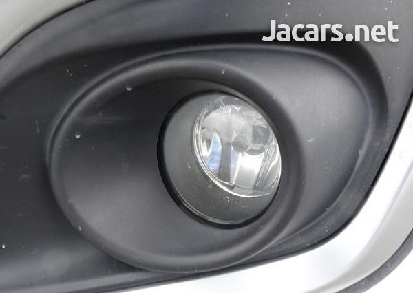 Suzuki Swift 1,3L 2016-9