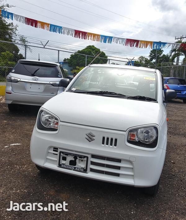 Suzuki Alto 0,7L 2019-3