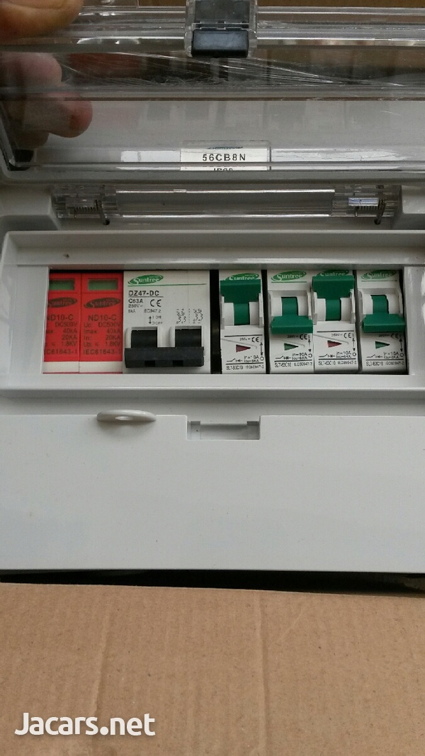 solar combiner box-4