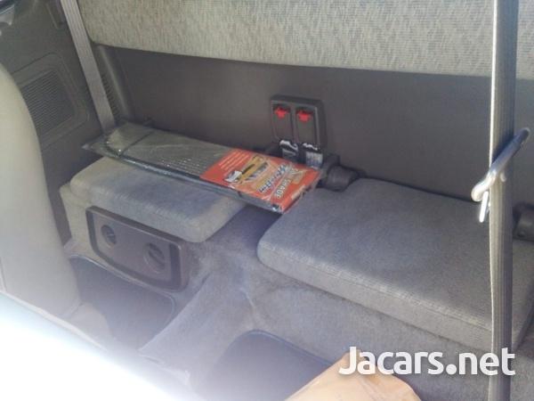 Toyota Tacoma 2,4L 2000-10