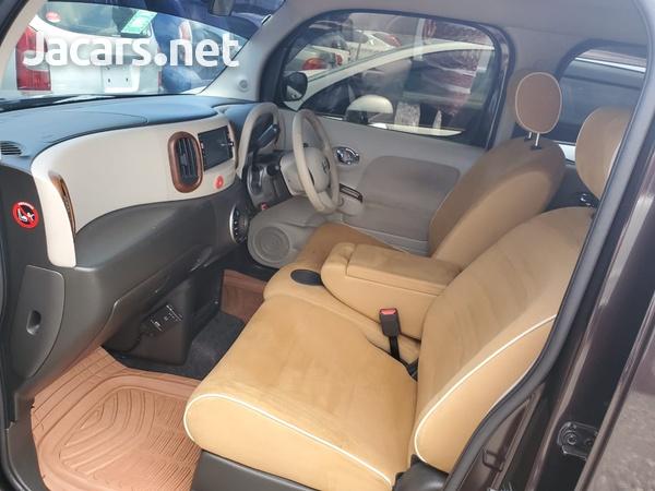 Nissan Cube 1,4L 2013-3
