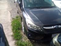 Subaru G4 1,8L 2012
