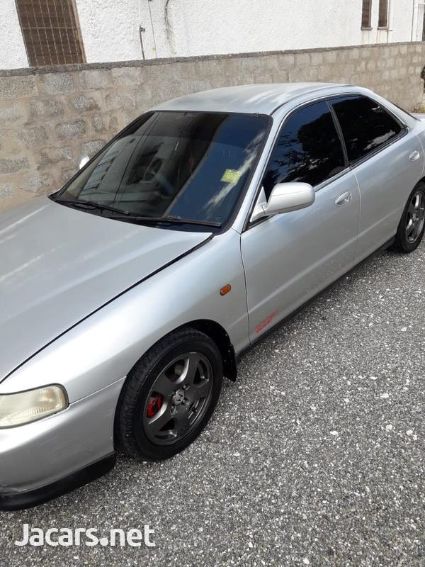 Honda Integra 1,8L 1996-1