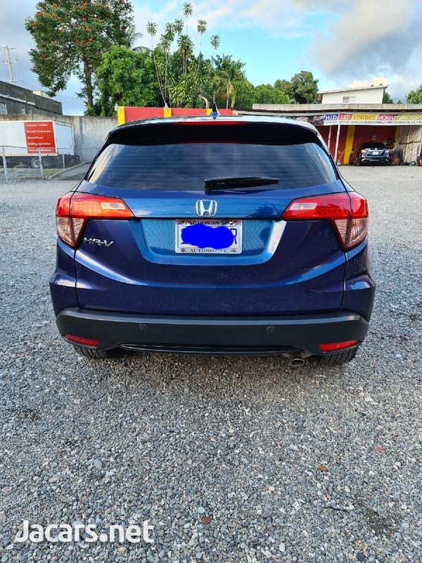 Honda HR-V 1,5L 2017-5