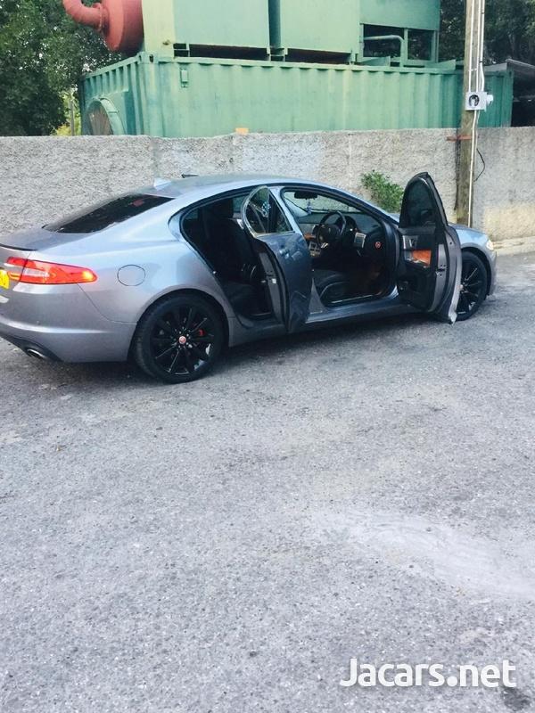 Jaguar XF 2,0L 2014-1